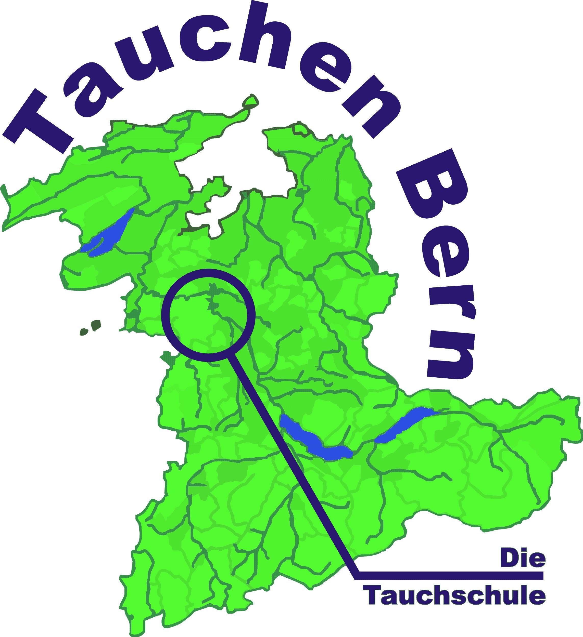 Tauchen Bern